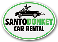 Santo Donkey - Car Hire