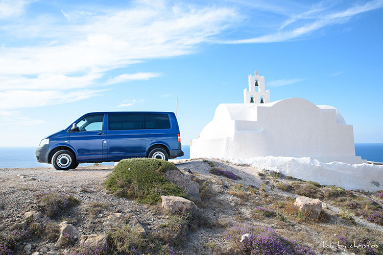 Car Rental In Santorini Greece SantoDonkey Car Hire - Cool cars santorini
